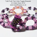 tutti_frutti_twin_hole_toggle_bracelet