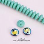 Lentil Beads