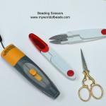 Beading Scissors