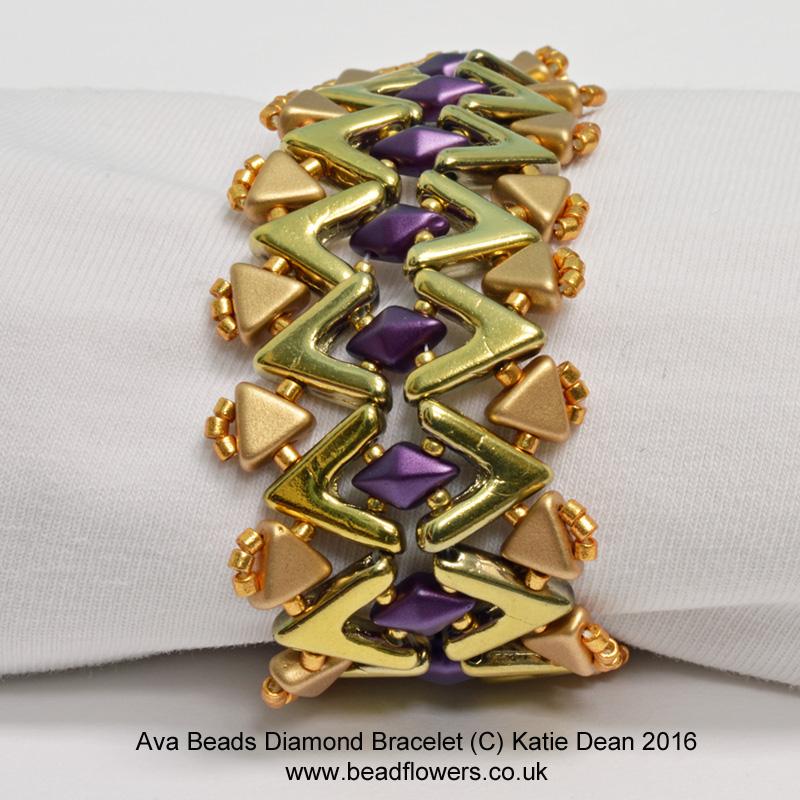 ava beads