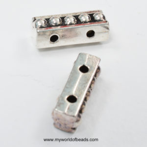 Connectors for Jewellery Making