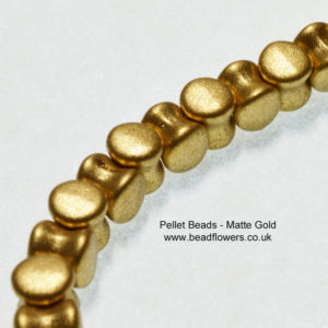 What are pellet beads? Buy them here.