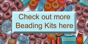 Beading Kits, Katie Dean