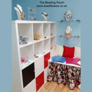 Bead storage furniture, my world of beads