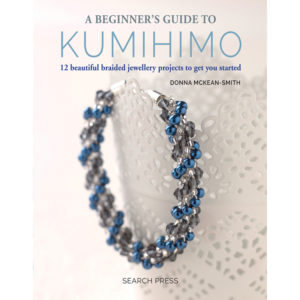 Kumihimo Beginner's Guide, Donna McKean-Smith