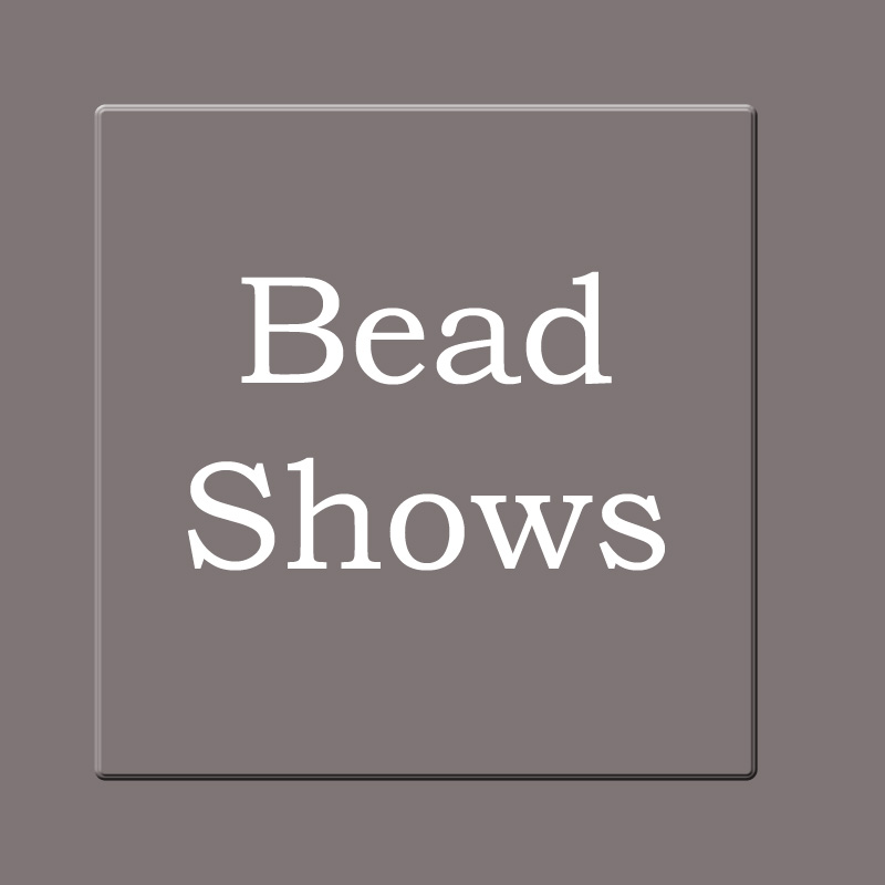 Beading Directory - Katie Dean, My World of Beads